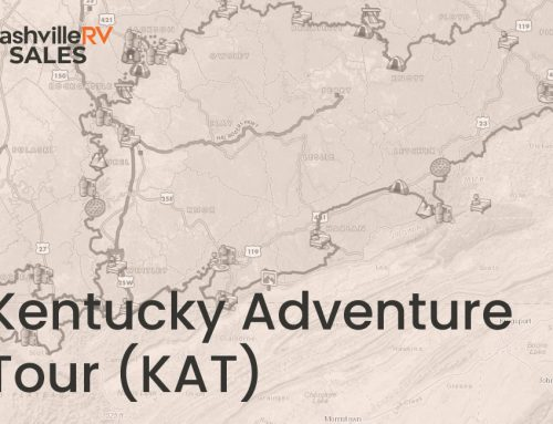 The Kentucky Adventure Tour